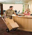 Delhi Packers Movers India